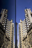 Lloyds of London double Stock Photos
