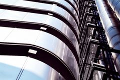 Lloyds of London Royalty Free Stock Image
