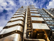 Lloyds of London Royalty Free Stock Photos