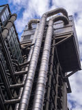 The Lloyds Tower in London Stock Photo
