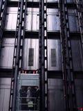 Lloyds van HK van Londen Stock Afbeeldingen