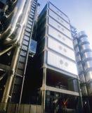 Lloyds van Londen Stock Foto's