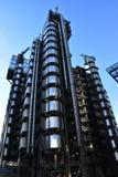 Lloyds von London Lizenzfreies Stockfoto