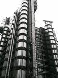 Lloyds von London-Gebäude stockbild