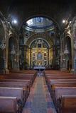 Lluc-Kapelle Stockfotografie