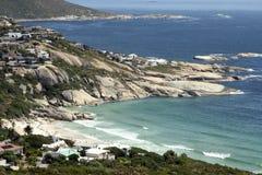 llundudno пляжа стоковые изображения rf