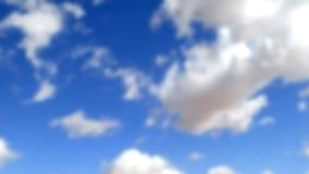 Lluvia del dinero almacen de metraje de vídeo