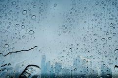 lluvioso Imagen de archivo