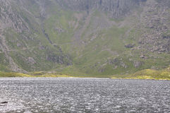 Llyn Idwal Stock Images