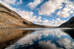 Llyn Ogwen Royalty Free Stock Image