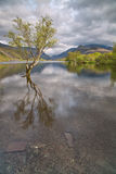 Llyn Padarn Stock Photos