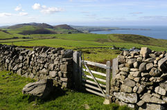 Llyn Peninsula Royalty Free Stock Images