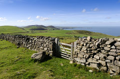 Llyn Peninsula Stock Photography