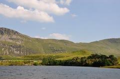 Llynnau Cregennen Royalty Free Stock Image