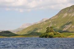 Llynnau Cregennen Stock Images