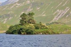 Llynnau Cregennen Royalty Free Stock Images