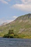 Llynnau Cregennen Stock Image