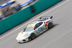LMP Motorsports at the superGT Race Malaysia stock images