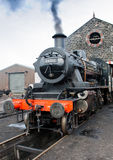LMS 46512 in Aviemore Stock Image