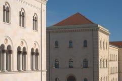 lmu Munich image libre de droits