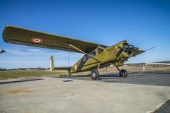 LN-WNB MH 1521 Broussard Royalty Free Stock Image