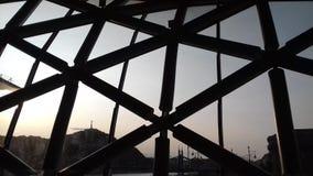 Lna Budapest de ¡ de BÃ images stock