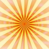 Línea fondo de la ilusión de la difracción con textura de los rayos Imagen de archivo