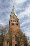 Lüneburg Stock Photos