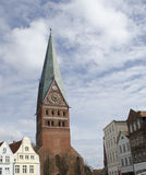 Lüneburg Stock Photography