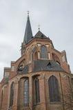 Lüneburg Stock Photo
