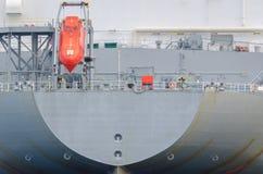 LNG tankowiec obraz stock