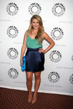 Lo Bosworth Stock Photo