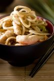 Lo Mein Stock Image