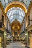 Lo scambio a Nottingham fotografia stock libera da diritti