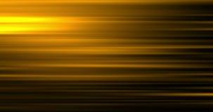 Lo scintillio digitale di Natale scintilla le bande orizzontali delle particelle dorate che circolano sul fondo nero, evento di n illustrazione di stock