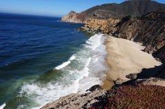 Lo scorrevole California del diavolo fotografia stock