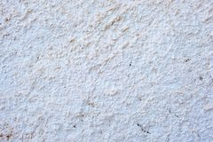 Lo sfondo naturale ha fatto con l'arenaria famosa di Siracusa immagini stock