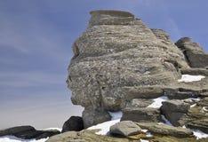 Lo sphinx Fotografia Stock Libera da Diritti