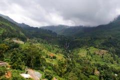 Lo Sri Lanka. Nuwara Eliya. Immagini Stock