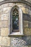 Lo stile gotico Immagine Stock Libera da Diritti