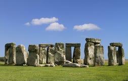Lo Stonehenge fotografia stock libera da diritti