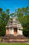 Lo Stupa Fotografie Stock Libere da Diritti