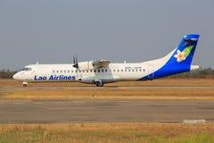 Loa Airline Foto de Stock