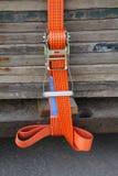 Load strap. royalty free stock photos