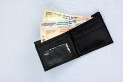 Loaded Wallet royalty free stock photography