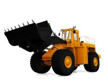 The loader Stock Images