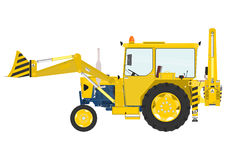 Loader Royalty Free Stock Photos