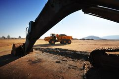 Loader Stock Photography