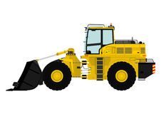 Loader Stock Image