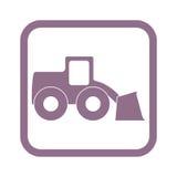 Loader icon Stock Photo